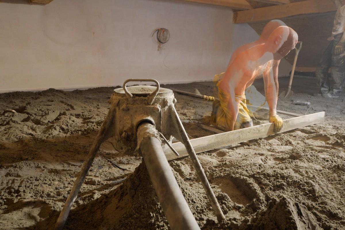 wylewki betonowe